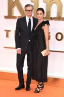Livia Firth, Colin Firth - Londra - 18-09-2017 - Kingsman, Channing Tatum, impossibile non dare una sbirciatina