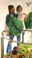 Silas Randall Timberlake, Jessica Biel - Los Angeles - 18-09-2017 - Jessica Biel bacia sulla bocca il figlio: scoppia la polemica