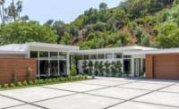 Rande Gerber, Cindy Crawford - Beverly Hills - 19-09-2017 - Cindy Crawford e Rande Gerber: ecco il nuovo nido da 11 milioni!