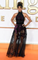 Halle Berry - Londra - 18-09-2017 - Le star che sanno osare: sensualità over 50 sul red carpet