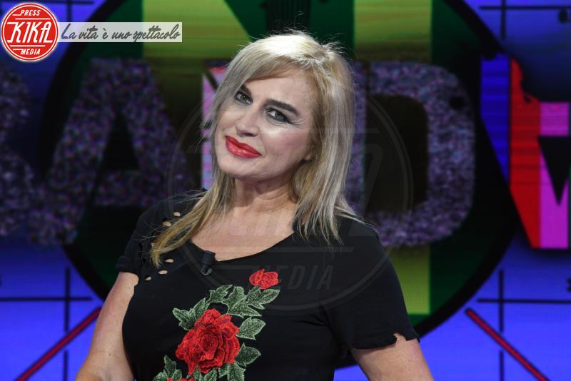Lory Del Santo - Napoli - 19-09-2017 - Gf Vip 3: il cachet stellare dei concorrenti