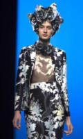 Sfilata Alvarno and The 2nd Skin Co, Model - Madrid - 18-09-2017 - Madrid Fashion Week: la sfilata Alvarno and The 2nd Skin Co