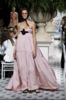 Sfilata Jorge Vasquez, Model - Madrid - 18-09-2017 - Madrid Fashion Week: la sfilata di Jorge Vasquez