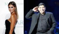 Diego Armando Maradona, Melissa Satta - 20-09-2017 - Melissa Satta la spara grossa contro Maradona, web in rivolta