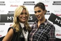 Melissa Satta - Milano - 20-09-2017 - MFW, Melissa Satta veste i panni di designer per Bata