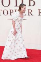 Margot Robbie - Londra - 20-09-2017 - Margot Robbie romantica per la prima di Addio Christopher Robin