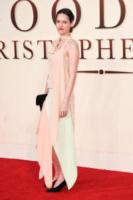 Londra - 20-09-2017 - Margot Robbie romantica per la prima di Addio Christopher Robin