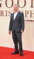 Frank Cotterell-Boyce - Londra - 20-09-2017 - Margot Robbie romantica per la prima di Addio Christopher Robin