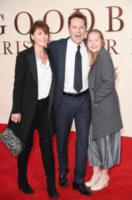 Brian Conley - Londra - 20-09-2017 - Margot Robbie romantica per la prima di Addio Christopher Robin