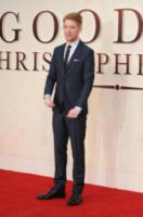 Domhnall Gleeson - Londra - 20-09-2017 - Margot Robbie romantica per la prima di Addio Christopher Robin