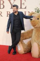 Andy Serkis - Londra - 20-09-2017 - Margot Robbie romantica per la prima di Addio Christopher Robin