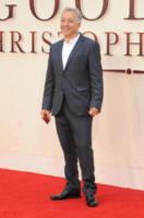 Frank Cottrell-Boyce - Londra - 20-09-2017 - Margot Robbie romantica per la prima di Addio Christopher Robin