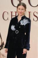 Kelly McDonald - Londra - 20-09-2017 - Margot Robbie romantica per la prima di Addio Christopher Robin