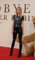 Kimberley Garner - Londra - 20-09-2017 - Margot Robbie romantica per la prima di Addio Christopher Robin