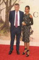 Damian Jones - Londra - 20-09-2017 - Margot Robbie romantica per la prima di Addio Christopher Robin