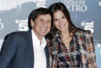 Chiara Baschetti, Gianni Morandi - Milano - 21-09-2017 - Gianni Morandi torna alla fiction con L'isola di Pietro