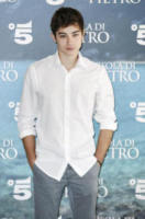 Federico Russo - Milano - 21-09-2017 - Gianni Morandi torna alla fiction con L'isola di Pietro