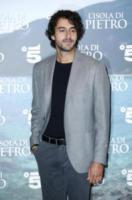 Michele Rosiello - Milano - 21-09-2017 - Gianni Morandi torna alla fiction con L'isola di Pietro