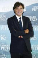 Giancarlo Scheri - Milano - 21-09-2017 - Gianni Morandi torna alla fiction con L'isola di Pietro