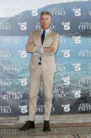 Giorgio Restelli - Milano - 21-09-2017 - Gianni Morandi torna alla fiction con L'isola di Pietro