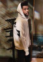 Abel Tesfaye, The Weeknd - 21-09-2017 - Dieci star che non sapresti dire se sono belle o brutte