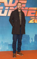 Ryan Gosling - Londra - 21-09-2017 - Blade Runner, premiere annullata per le vittime di Las Vegas