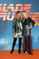 Ana de Armas, Sylvia Hoeks - Londra - 21-09-2017 - Blade Runner 2049: la nuova coppia Harrison Ford - Ryan Gosling
