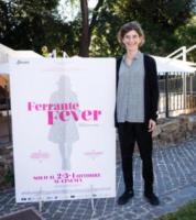 Ann Goldstein - Roma - 21-09-2017 - Ferrante Fever: arriva il docufilm su Elena Ferrante