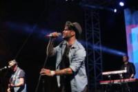 Fabrizio Moro - San Vito Lo Capo - 20-09-2017 - Fabrizio Moro, live al Cous Cous Fest di San Vito Lo Capo