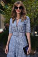 Gaia Bermani Amaral - Milano - 21-09-2017 - MFW, sfila la bellezza nel backstage di Luisa Beccaria