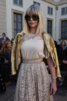 Barbara Snellenburg - Milano - 21-09-2017 - MFW, sfila la bellezza nel backstage di Luisa Beccaria