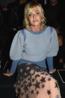 Paola Barale - Milano - 22-09-2017 - Milano Fashion Week: gli ospiti alla sfilata Elisabetta Franchi