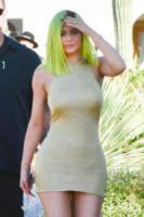 Kylie Jenner - Palm Springs - 14-04-2017 - Kylie Jenner: quando gli amici NON sono un tesoro