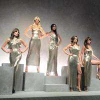 Claudia Schiffer, Carla Bruni, Helena Christensen, Naomi Campbell, Cindy Crawford - Milano - 23-09-2017 - Carla Bruni a Verissimo: