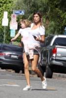 Skyler Eva Perri, Elisabetta Canalis - Beverly Hills - 23-09-2017 - Elisabetta Canalis, selfie con Kim Kardashian