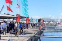 Salone Nautico - Genova - 21-09-2017 - Genova: la 57esima edizione del Salone Nautico