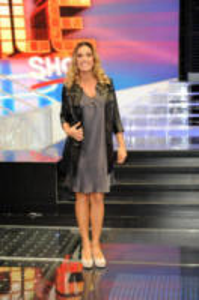 Annalisa Minetti - Roma - 20-09-2017 - Annalisa Minetti mamma bis: benvenuta Elena Francesca!