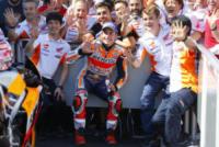 Marc Marquez - Aragona - 24-09-2017 - Aragona: Marc Marquez vince e mette l'ipoteca sul titolo