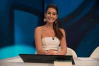 Kristyna Schickova - Roma - 24-09-2017 - Quelli che il calcio: la sorella di Schick si prende la scena