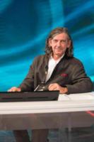 Giorgio Terruzzi - Roma - 24-09-2017 - Quelli che il calcio: la sorella di Schick si prende la scena