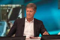 Fulvio Collovati - Roma - 24-09-2017 - Quelli che il calcio: la sorella di Schick si prende la scena