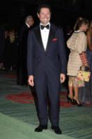 Matteo Marzotto - Milano - 24-09-2017 - Colin Firth, primo evento pubblico da cittadino italiano
