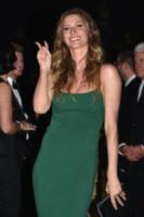 Gisele Bundchen - Milano - 24-09-2017 - Colin Firth, primo evento pubblico da cittadino italiano