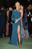 Michelle Hunziker - Milano - 24-09-2017 - Colin Firth, primo evento pubblico da cittadino italiano