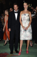 Carolina Kournikova - Milano - 24-09-2017 - Colin Firth, primo evento pubblico da cittadino italiano
