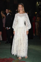 Nicoletta Romanoff - Milano - 24-09-2017 - Colin Firth, primo evento pubblico da cittadino italiano