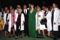 Vittoria Puccini - Milano - 24-09-2017 - Colin Firth, primo evento pubblico da cittadino italiano