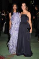 Roberta Armani, Zoe Saldana - Milano - 24-09-2017 - Colin Firth, primo evento pubblico da cittadino italiano
