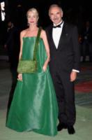 Carlo Capasa, Stefania Rocca - Milano - 24-09-2017 - Colin Firth, primo evento pubblico da cittadino italiano