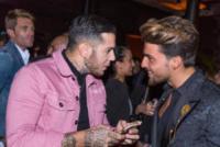 Mariano Di Vaio, Emis Killa - Milano - 24-09-2017 - Mariano Di Vaio, il fashion blogger innamorato